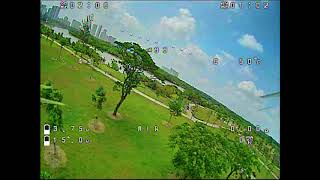 TREEstyle - drone fpv freestyle ( Juicy Practice )