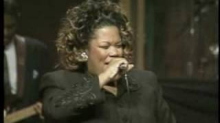 Richard Smallwood & Vision - Everything That Has Breath