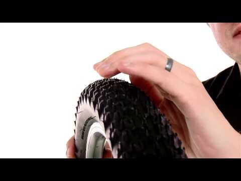 WTB Exiwolf TCS Mountain Bike Tire Review by Performance Bicycle