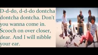 One Direction- I'm Yours (Cover) Lyrics