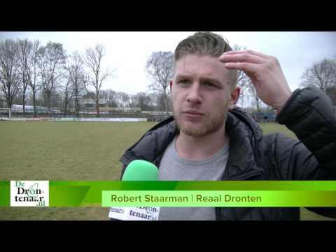 VIDEO | Reaal Dronten probeert nieuwe leden te werven met techniekschool