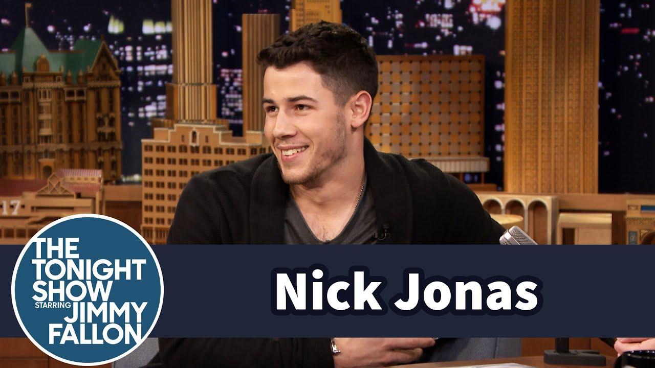 "Jimmy's ""Ew!"" ToppedNick Jonas' ""Jealous"" Debut thumbnail"
