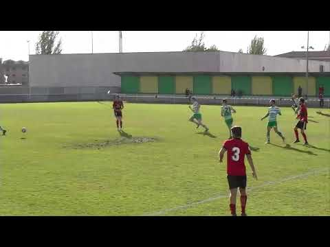 Tercera División - Jornada 5 - 2ª Fase - CD Virgen del Camino - Mirandés B