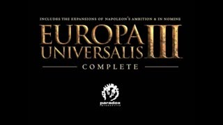 VideoImage1 Europa Universalis III Collection