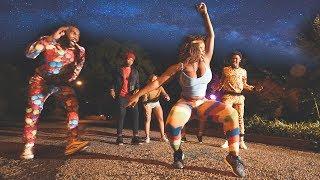 Dj Maphorisa Nayi Le Walk Dance (Shot By OMFilms)