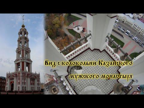 Кирилловская церковь в к