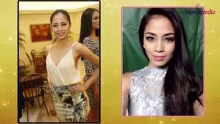 Binibining Pilipinas 2015 - Meet the contestants Part 1