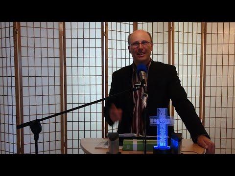 Predigt - Post gegen Lethargie