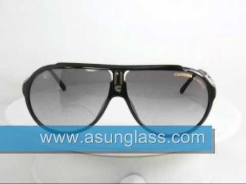 Carrera Sunglasses Endurance B5B Black