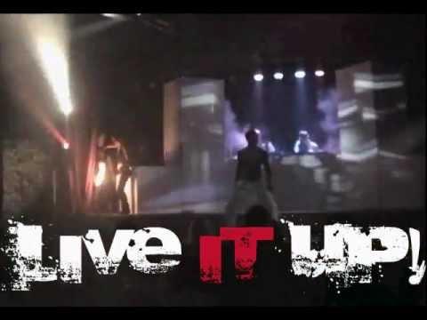 "Marcc Gregory Firestone Live ""Live It Up"" Performance"