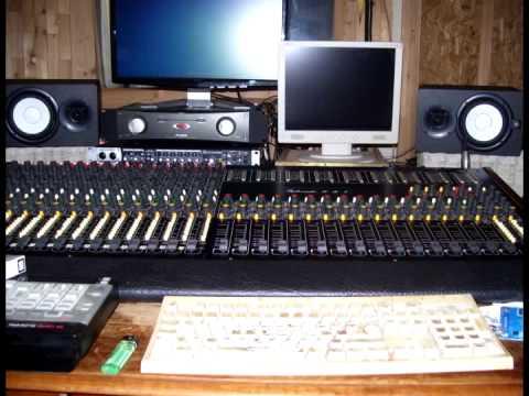 Kuba Blues Mésároš - Good Bye Studio U dědy... (Reggae 2-2)