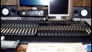 Good Bye Studio U dědy... (Reggae 2-2)
