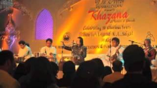 Abhi Ghar Na Jana - Pankaj Udhas - YouTube