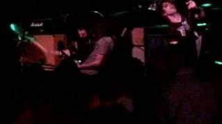 "Cinder Road ""Get In, Get Out"" (03/26/08)"