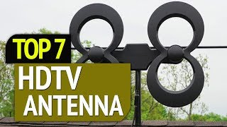 BEST HDTV ANTENNA! (2020)