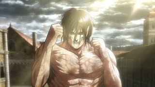I Need A Hero [Attack On Titan] AMV SkilletHero