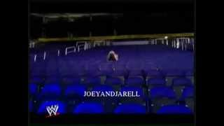 Wwe 2013 Jeff Hardy-Don't Fake This-Chevelle