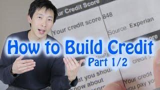 My Credit Score: 848, How to get it Part 1 | BeatTheBush