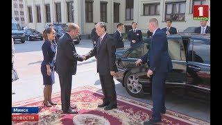 Андрей Кобяков: Беларусь и Китай постепенно переходят от кредитного сотрудничества к инвестиционному