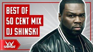 Best of 50 Cent Mix – Dj Shinski [In Da Club, Wanksta, PIMP, Big Rich Town, Window Shopper, G Unit]