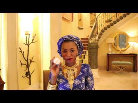 Whitenicious Review (Hausa Version)