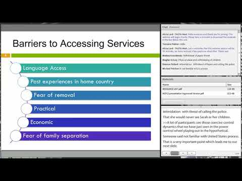 Immigrant Survivors of Domestic & Sexual Violence in Your ...