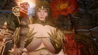 Skyrim Quest Mod : Sulfur and Fire- Trial of Mehrunes Dagon