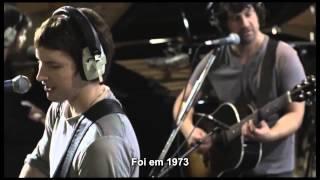 JAMES BLUNT - 1973 - LEGENDADO EM PORTUGUÊS BR
