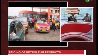 Fuel prices likely to go up by 10%  - COPEC - 14/1/2017