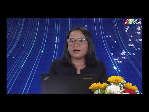ÔN TẬP HK I NĂM HỌC 2019 2020 MÔN TIẾNG ANH LỚP 9 ATV