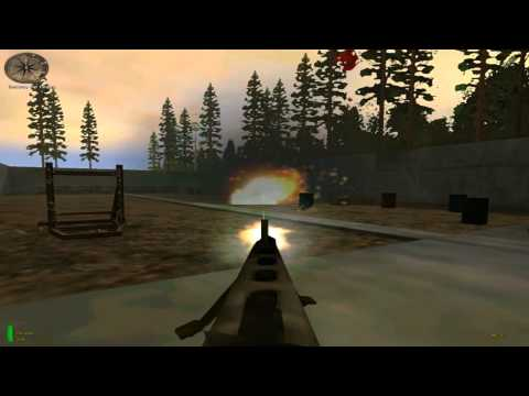 Medal of Honor: Allied Assault - Breakthrough Expansion Pack 2. Teil