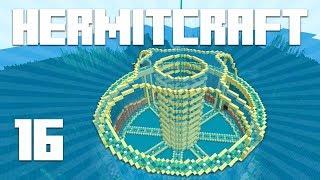 Hermitcraft 7 - Ep. 16: MEGA BASE TRANSFORMATION! (Minecraft 1.15.2) | iJevin