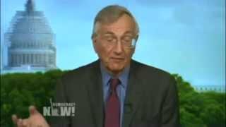 Seymour Hersh Responds To White House Denials Over Bin Ladens Murder