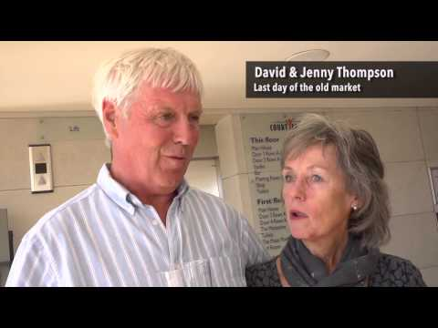 CUD David & Jenny Thompson INTERVIEW 2