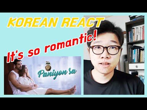KOREAN REACT ON PANIYON SA Full Song Satyameva Jayate John Abraham Aisha Sharma Tulsi Kumar Atif Asl