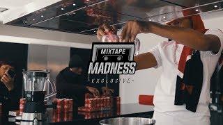 Digga D - No Diet ❌🥤 (Music Video) | @MixtapeMadness