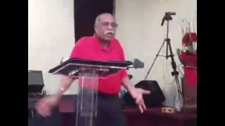 Clase de angelología Instituto Bíblico IBASI Parte 4