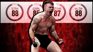 Paul Felder Entertains You Before The Fight Card!