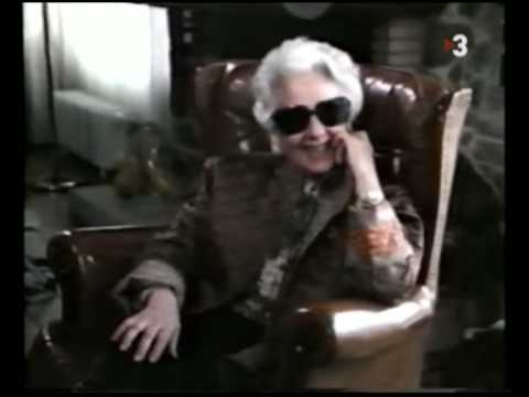 Vidéo de Mercè Rodoreda