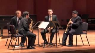 Bach: Italian Concerto, BWV 971, Movement I