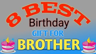 8 Awesome Birthday Gift For Boys,perfect Birthday Gifts For #boyfriend#Brother#Husband#Father#gift