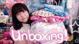 Unboxing Cute ABDL Gear Haul From Rearz! ♥ (Lil' Monsters, Cloth Diapeys & More)