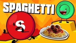 Spaghetti Obsession | Animation