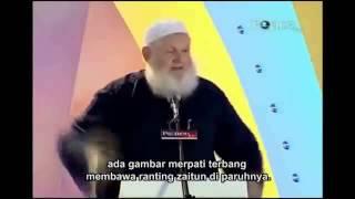 Jawaban Muallaf Yusuf Estes Mantan Pendeta Mengapa Memilih Islam