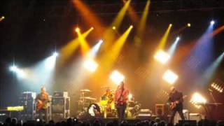 Them Crooked Vultures - Mind Eraser, No Chaser (LIVE @ The Joint, Las Vegas) 4/17/10