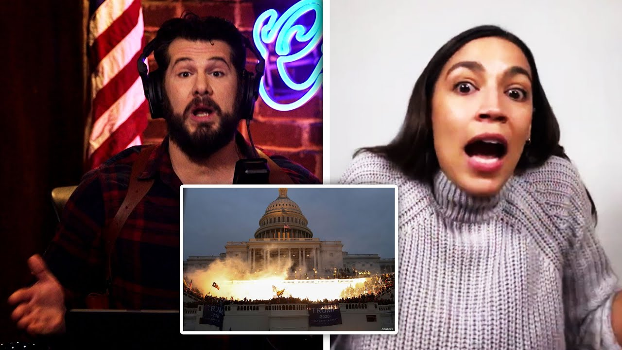 AOC's Story Doesn't Add Up