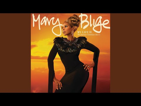 Feel Inside - Mary J Blige