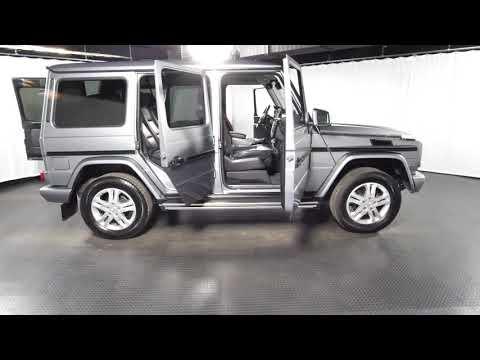 Mercedes-Benz G 350 BlueTec STW Lang, Maastoauto, Automaatti, Diesel, Neliveto, VYX-496