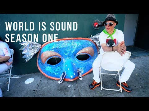 World is Sound Season 1