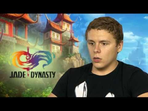Икона Видеоигр: Jade Dynasty (часть 3)